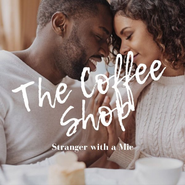 The Coffee Shop cover image