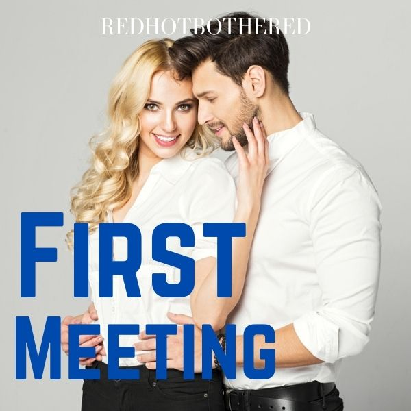 First Meeting cover image