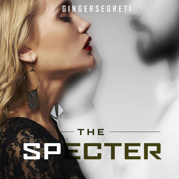 The Specter cover image
