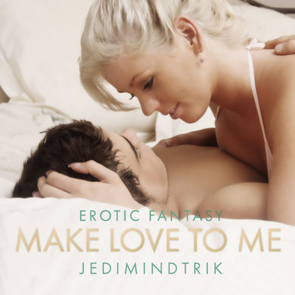Make Love To Me cover image
