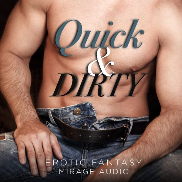 Quick and Dirty cover image