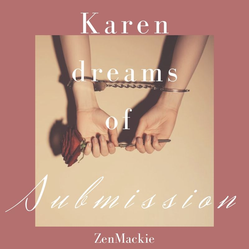 Karen Dreams of Submission cover image