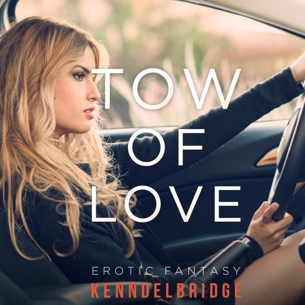 Tow of Love cover image