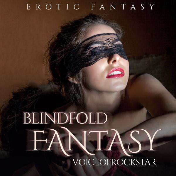 Blindfold Fantasy cover image