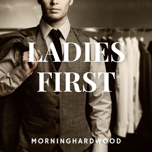Ladies First cover image