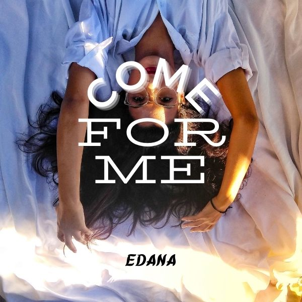 Come For Me cover image