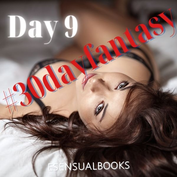 #30DayFantasy - Day 9  cover image