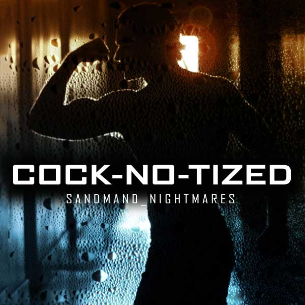 C0ck-no-tized cover image