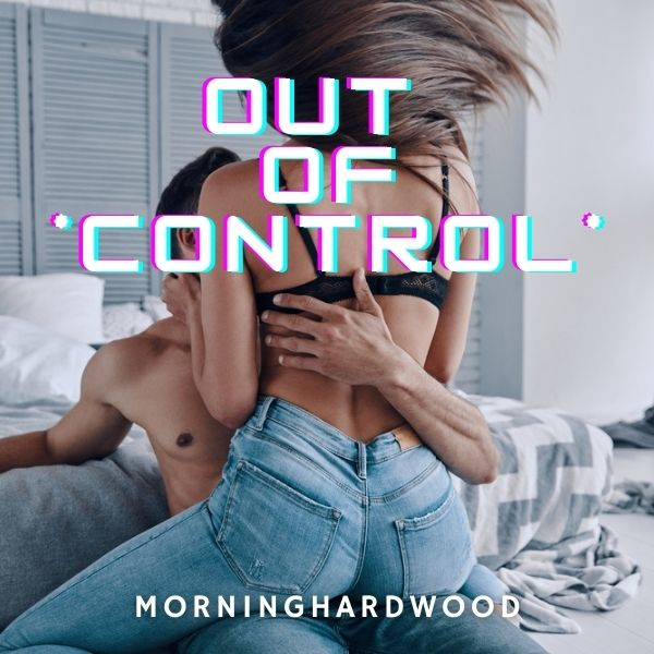 Out of *Control* cover image