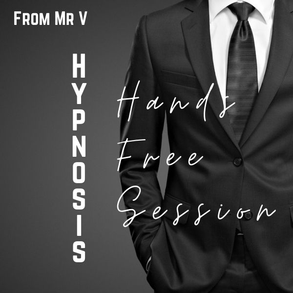 Hypnosis: Hands Free Session cover image