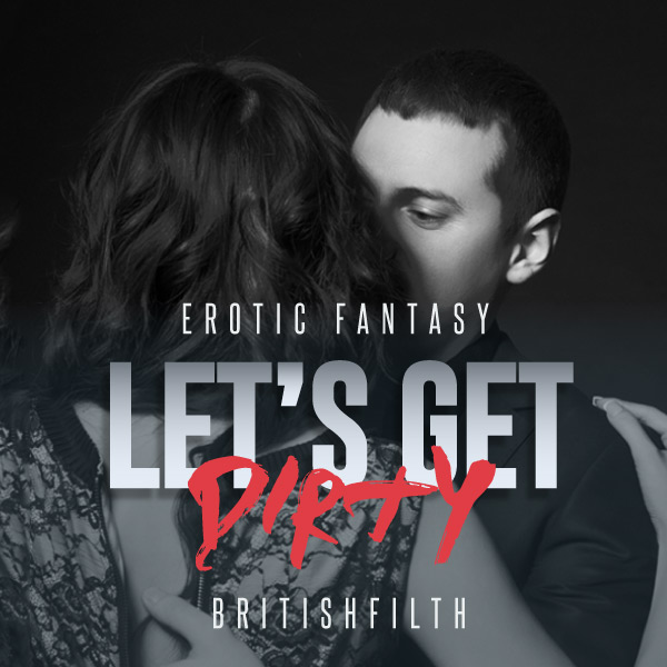 Let's Get Dirty cover image