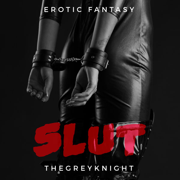 Slut cover image