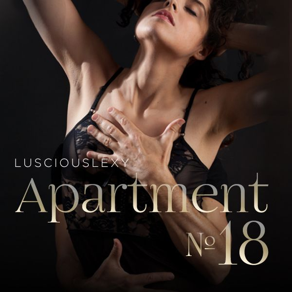 Apartment #18 cover image
