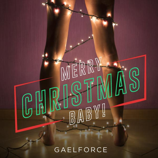 Merry Christmas, Baby! cover image