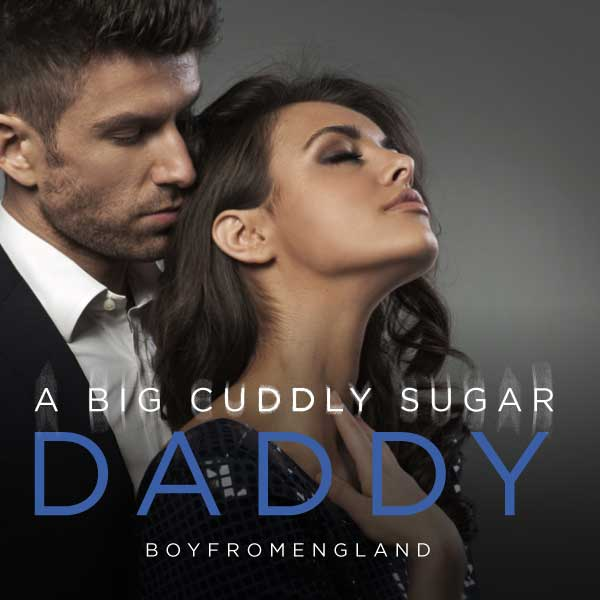 A Big Cuddly Sugar Daddy cover image