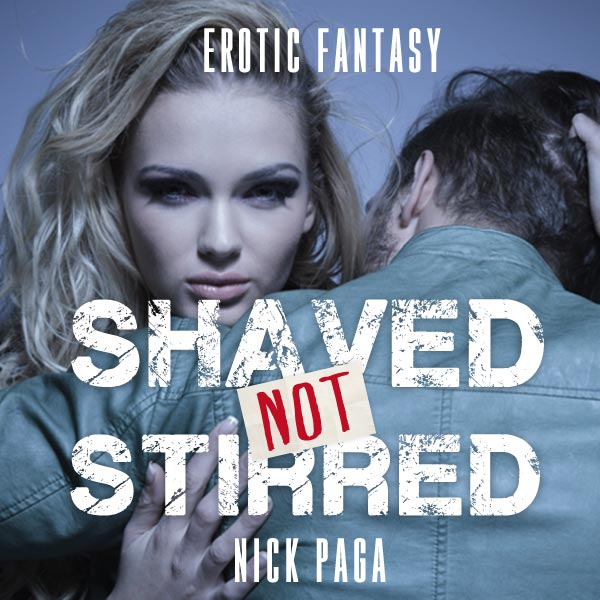 Shaved, not Stirred cover image