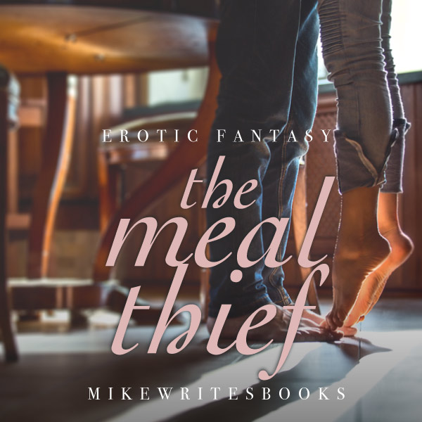 The Meal Thief cover image