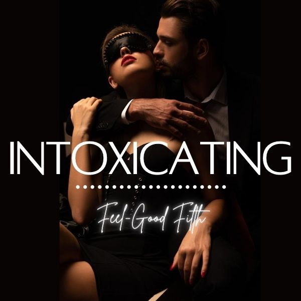 Intoxicating cover image