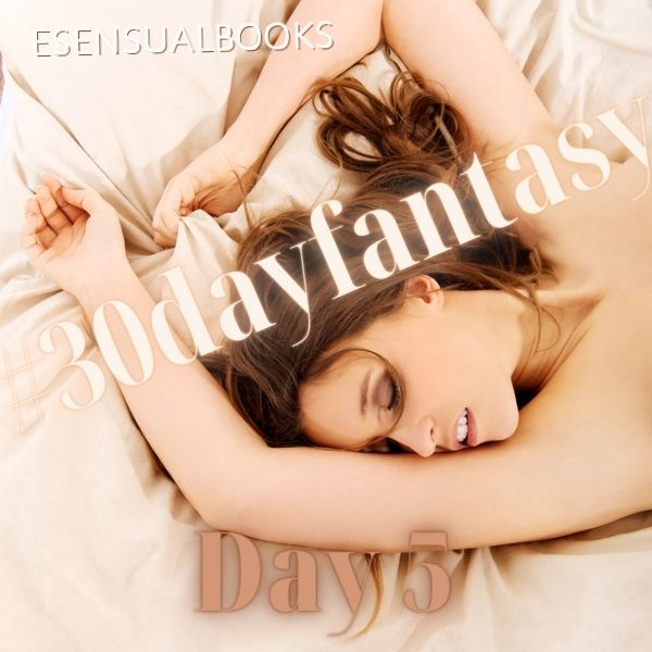 #30DayFantasy - Day 5  cover image