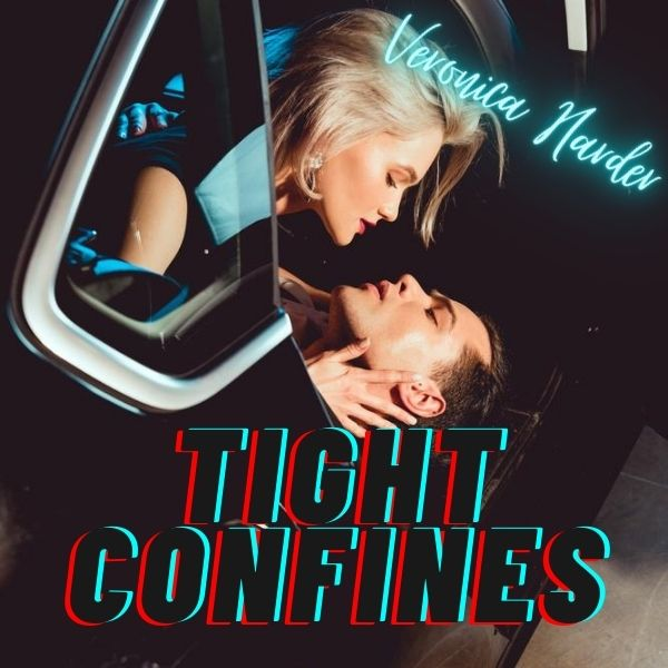 Tight Confines cover image
