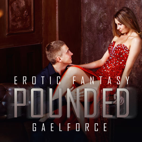 Pounded cover image