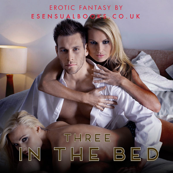 3 In the Bed cover image
