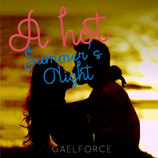 A Hot Summer's Night cover image