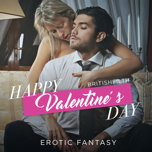 Happy Valentines Day cover image