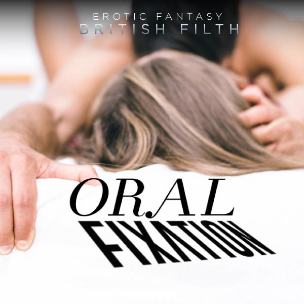 Oral Fixation cover image
