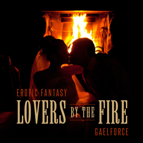 Lovers by the Fire cover image