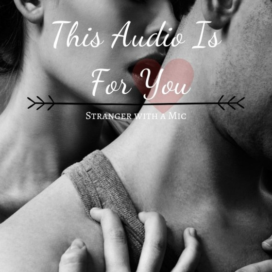 This Audio Is For You cover image