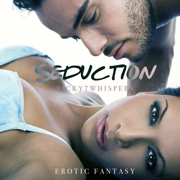 ASMR Seduction cover image