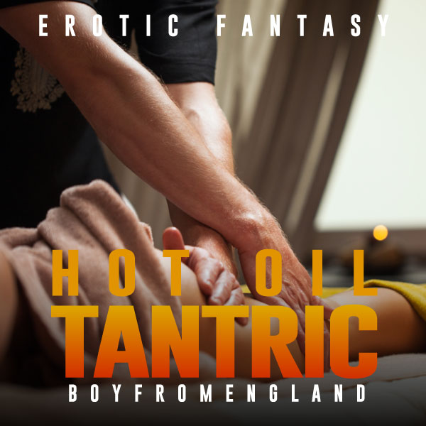Hot Oil Tantric cover image