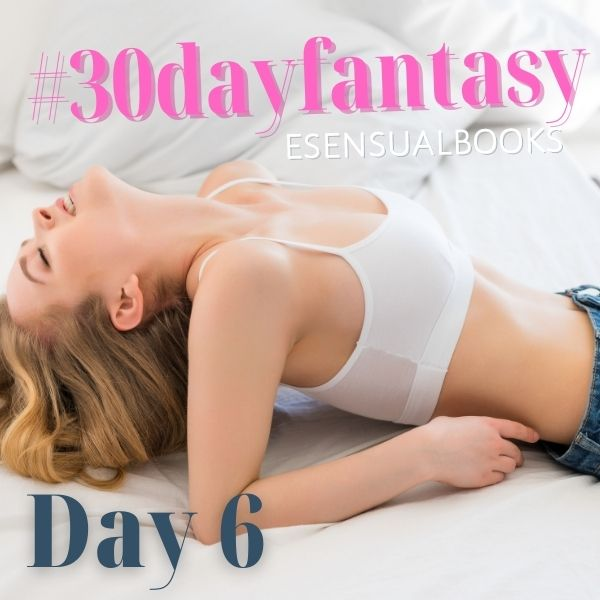 #30DayFantasy - Day 6 cover image