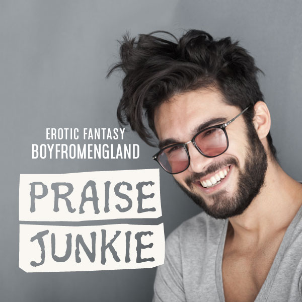 Praise Junkie cover image