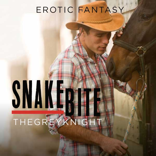 Snake Bite cover image