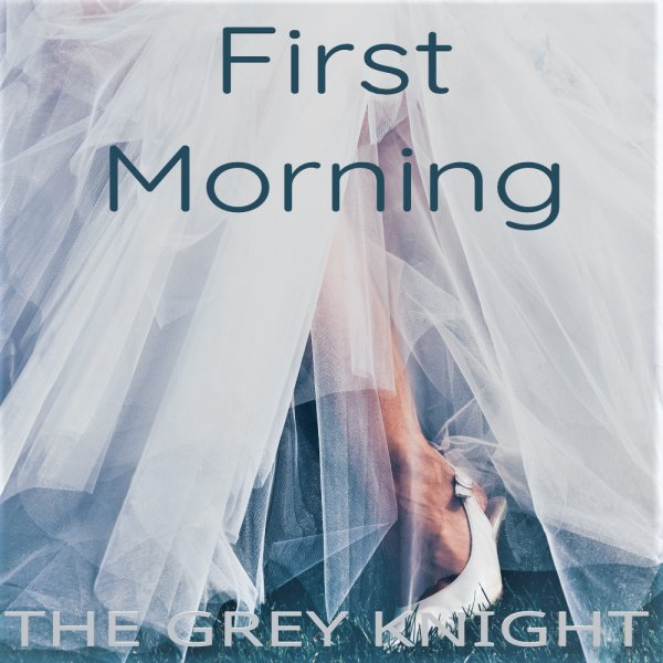 First Morning cover image