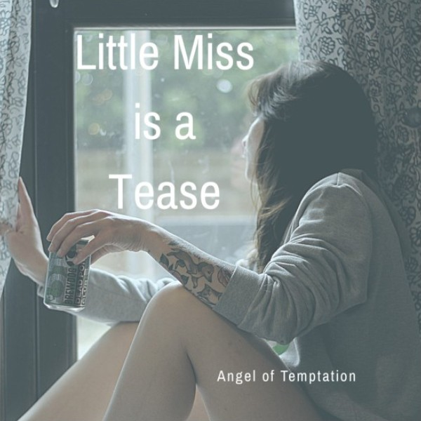 Little Miss is a Tease cover image