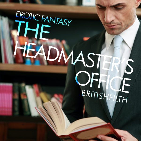 The Headmaster's Office cover image