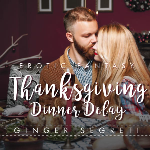 Thanksgiving Dinner Delay cover image