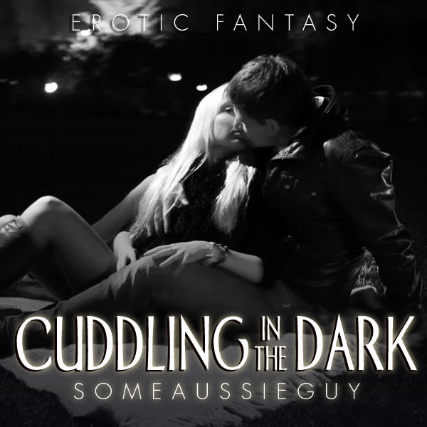 Cuddling in the Dark cover image