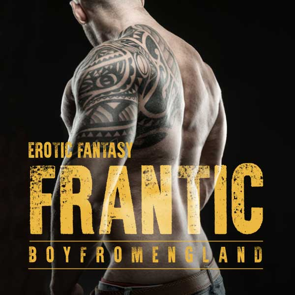 Frantic cover image