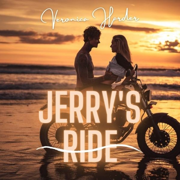 Jerry's Ride cover image