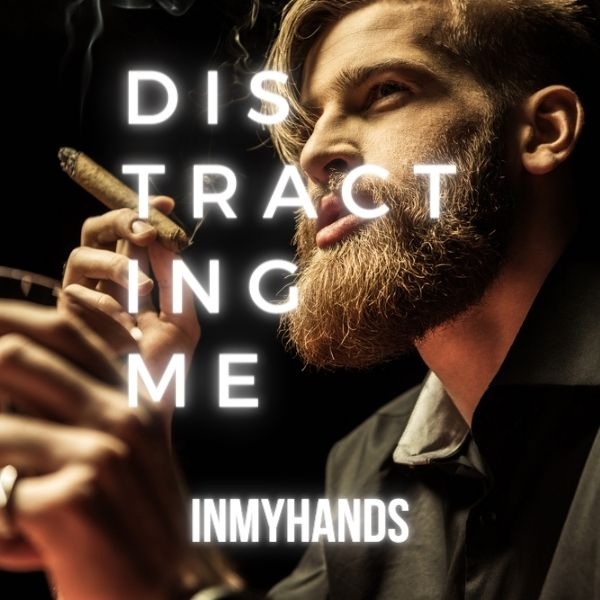 Distracting Me cover image