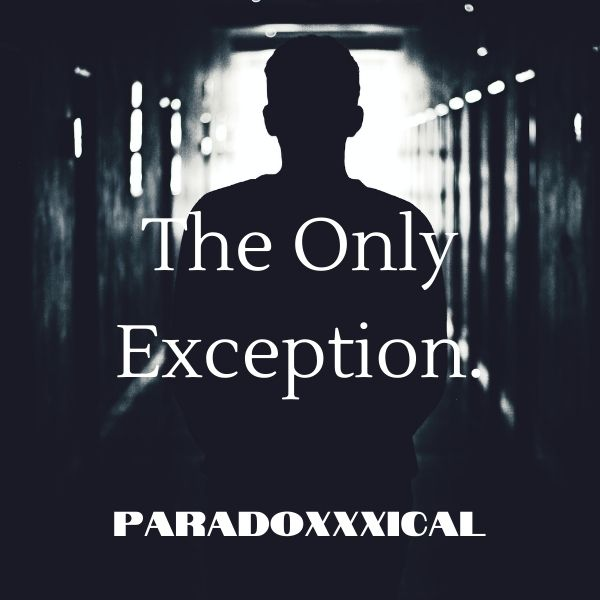 The Only Exception  cover image
