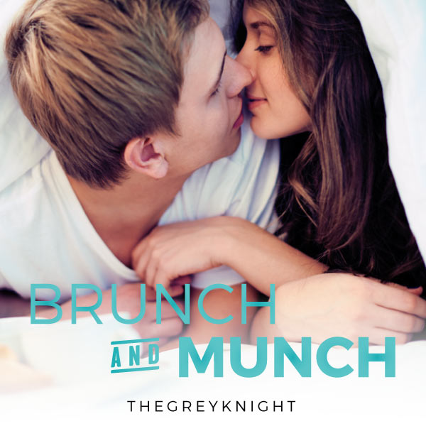 Brunch and Munch cover image