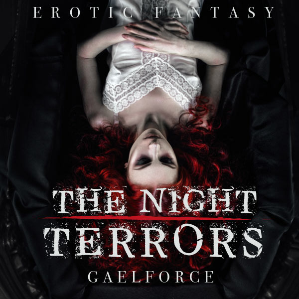 The Night Terrors cover image