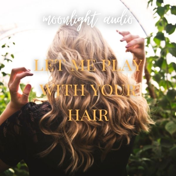Let Me Play With Your Hair cover image