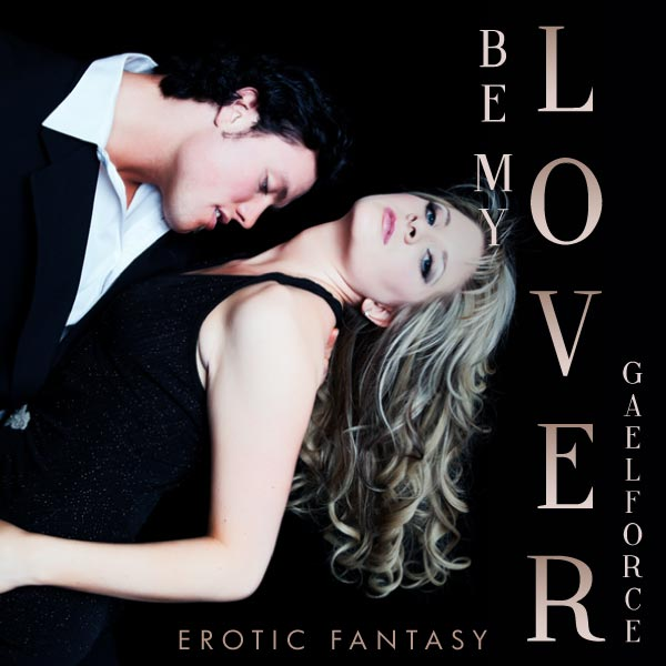 Be My Lover cover image
