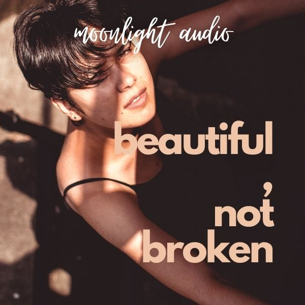 Beautiful, Not Broken cover image